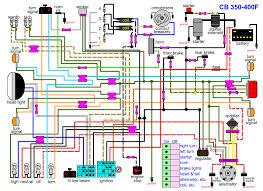 honda xl 250 wiring diagram honda wiring diagrams