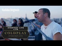 <b>Coldplay</b> - Èkó (<b>Live</b> in Jordan) - YouTube