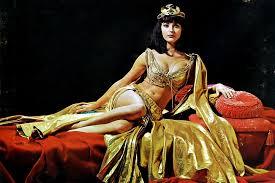 Resultado de imagen para cleopatra