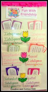 best ideas about multiple intelligences activities multiple intelligences center