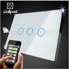 Model Number: Wallpad Wifi Control Switch Switch <b>Type</b>: <b>Remote</b> ...