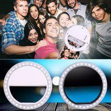<b>Led Selfie Ring</b> for Xiaomi