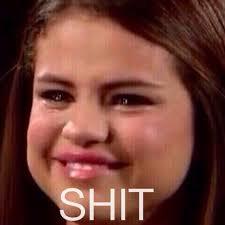 Selena Gomez Crying | Know Your Meme via Relatably.com