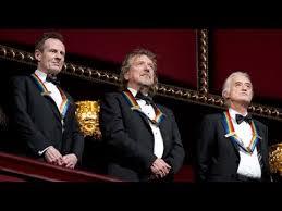 The Kennedy Center Honors <b>Led Zeppelin</b> 2012 - YouTube