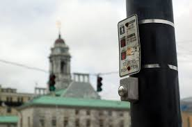 Do <b>Pedestrian Push</b>-to-Walk <b>Buttons</b> Actually Work? - CityLab