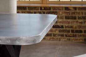 images zinc table top: zinc table top guidofrilli zinc kitchen and garden solutions pinterest tops tables and zinc table