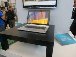 Resultado de imagem para Laptops and desktops will be interactive, get 3D depth-sensing cameras and be free of wires