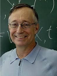 Paul Milgrom - Wikipedia