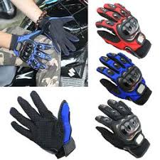 Autumn Winter Men Women Warm gloves full finger knight ... - Vova