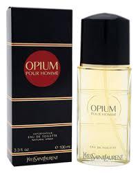<b>YSL</b> Opium Pour Homme — мужские <b>духи</b>, парфюмерная и ...