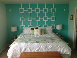 captivating bedroom decorating ideas with unique silver alarm attractive wall designs light blue motive wallpaper along white bed sheet and cute captivating white bedroom