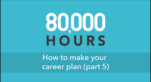 how to make your career plan part cambridge university how to make your career plan part 5 cambridge university