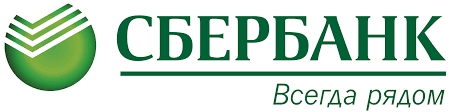 Image result for Sberbank of Russia logo