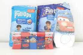 potty training huggies pull ups love from mummy huggiespullupsbox