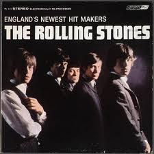 The <b>Rolling Stones</b> (álbum) – Wikipédia, a enciclopédia livre