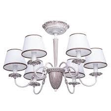 Потолочная <b>люстра MW</b>-<b>Light Августина</b> 3 <b>419011006</b> — купить в ...