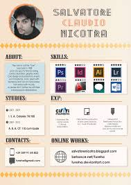 clean creative resume resume designs cleanses clean creative resume