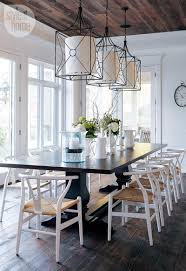 Cottage Dining Room Table Cottage Dining Rooms Dining Rooms And Style At Home On Pinterest