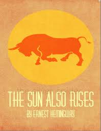 hunter s thompson s ludicrous daily schedule beautiful country the sun also rises alternate ending