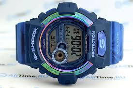 Наручные <b>часы Casio</b> G-SHOCK <b>GLS</b>-<b>8900AR</b>-<b>2E</b> — купить в ...