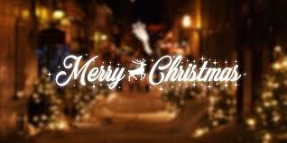 <b>Merry Christmas</b> Font Family (2 styles) by Måns Grebäck