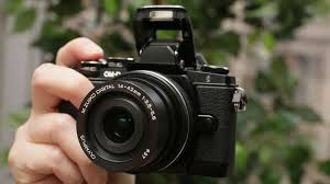 <b>Olympus OM</b>-<b>D E-M10</b> review: Olympus' E-M10 offers a good ...
