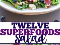 <b>Superfood Salad</b>: 40+ best ideas about <b>superfood salad</b>, superfood ...