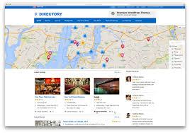 best directory wordpress themes colorlib templatic popular directory wordpress theme
