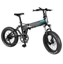 <b>FIIDO M1 Folding Electric</b> Mountain <b>Bike</b> | Scoot City Ltd