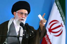 Image result for Supreme Leader Of Iran Warns The U.S.