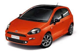 new car releases 2013 ukFiat Launches Sporting Variant Of Punto In UK