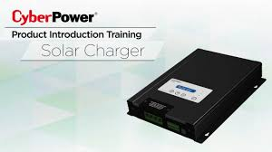 <b>CyberPower Solar</b> Power System - <b>Solar</b> Charger Series Product ...