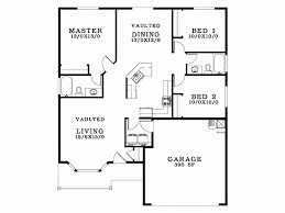 Small Picture Eplans Bungalow House Plan A Small Footprint Packed with