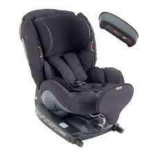 <b>BeSafe iZi Kid</b> X2 i-Size <b>автокресло</b> 0+/1 Fresh черный Cab 573064