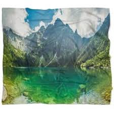 Горное озеро. <b>Mountain</b> lake. Живопись художник Игорь ...