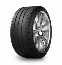 <b>Michelin Pilot Sport Cup</b> 2 Racing Tyres | Car Tyres