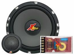 Автомобильная <b>акустика Helix Xmax</b> 216 — купить по выгодной ...