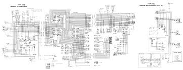 wire harness drawing z tech tips electrical atlanticz ca 74 electrical wire harness diagram pdf