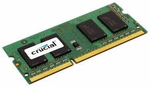 Оперативная <b>память</b> 8 ГБ 1 шт. <b>Crucial</b> CT102464BF160B ...