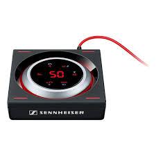 <b>Sennheiser</b> GSX 1200 PRO - игровой <b>усилитель для наушников</b> ...