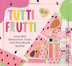 <b>The</b> Tutti Frutti Makeup Collection | <b>TooFaced</b>