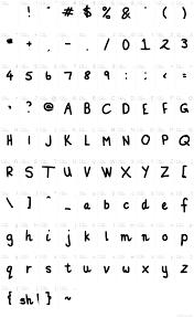english essay font basic font information