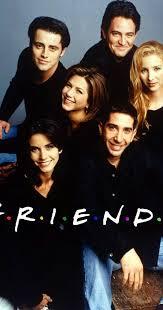 <b>Friends</b> (TV Series 1994–2004) - IMDb