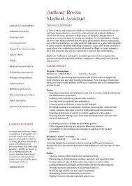dispensing assistant resume   sales   assistant   lewesmrsample resume  cv format medical doctor update your