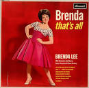 Sitting on Top of the World by Brenda Lee