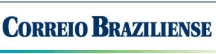 Resultado de imagem para JORNAL cORREIO bRAZILIENSE