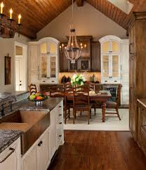 copper farmhouse sink dining room traditional with 29205 apron sink arched apron kitchen sink kitchen