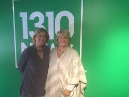carol anne meehan on welcoming marnie bennett to the carol anne meehan on welcoming marnie bennett to the 1310 family her real estate hour debuts tomorrow at 10 1310news t co ocjxhyflk7