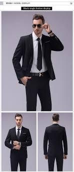 business casual suit men blazers formal wedding dress custom made business casual suit men blazers formal wedding dress custom made men s suits for men 2 piece