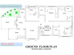 Download House Plans Kerala Style   So Replica HousesKerala House Plans Square Feet
